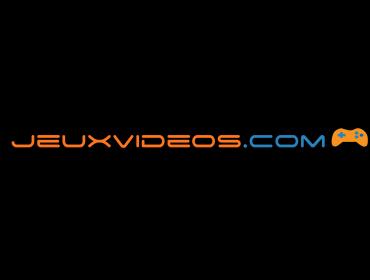 jeuxvideos.com logotype